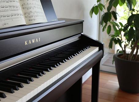 Comparing digital piano brands