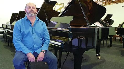 Ian Burgess-Simpson Pianos introductory video.