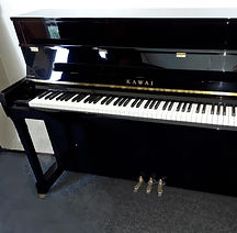 Kawai upright pianos for sale