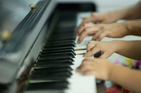Nominate a Piano Teacher