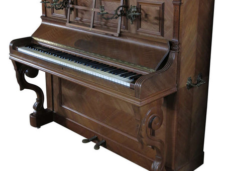 What is my piano worth?