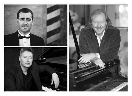 Event Pictures and Videos - A Showcase of Fine Pianos and Piano Music