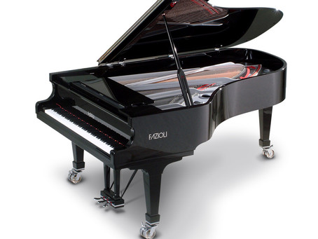 Ian Burgess-Simpson Pianos Now Offers Payment Plans