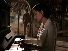 Piano Stories – Tuning Angelina Jolie's Piano