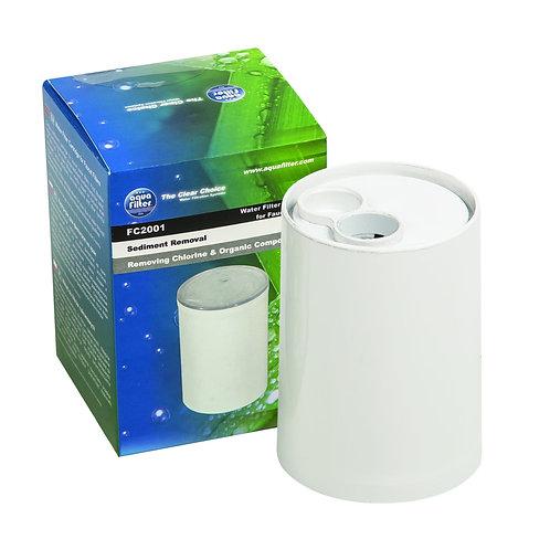 Ανταλλακτικό για το φίλτρο βρύσης Aquafilter
