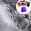 Thumbnail: 12Pc/Set Halloween Decor
