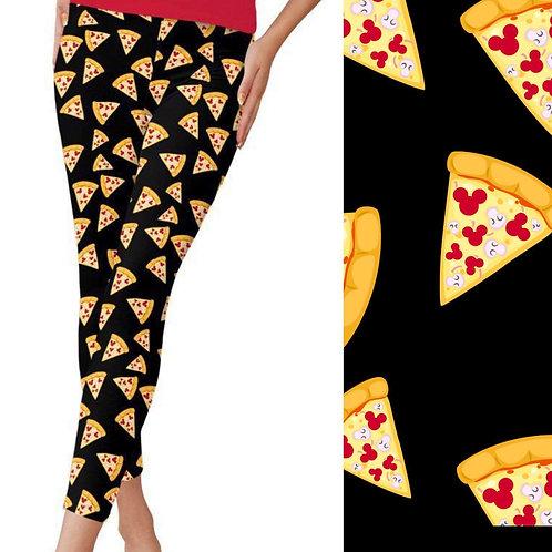 Mini Pizza Leggings