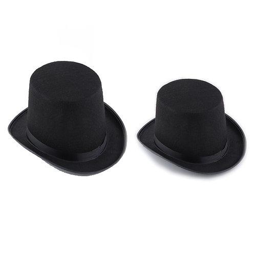Budget Folding Magicians Top Hat