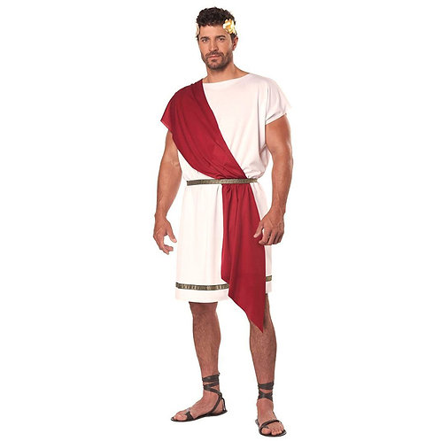 Adult Egyptian Warrior Prince Costume
