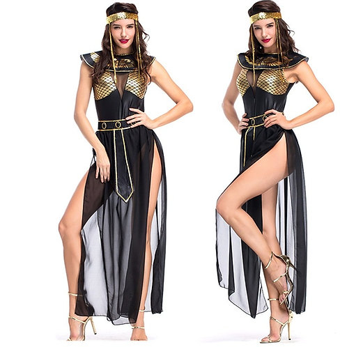 Sheer Adult Cleopatra Costume