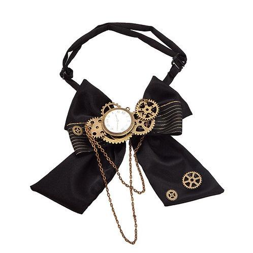 Steampunk Vintage Victorian Cravat