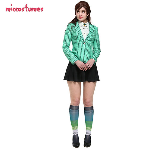 "aliexpress ""Heathers"" Heather Duke Cosplay Costume"