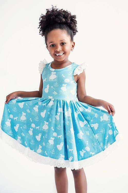 Cinderella's Night Hugs Collection Dress