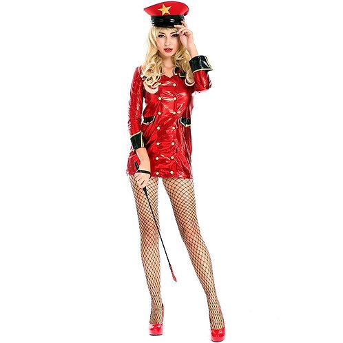 Adult Sexy Ringleader Costume