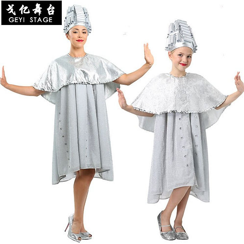 """""""Grease"""" Beauty School Dropout Costume"""