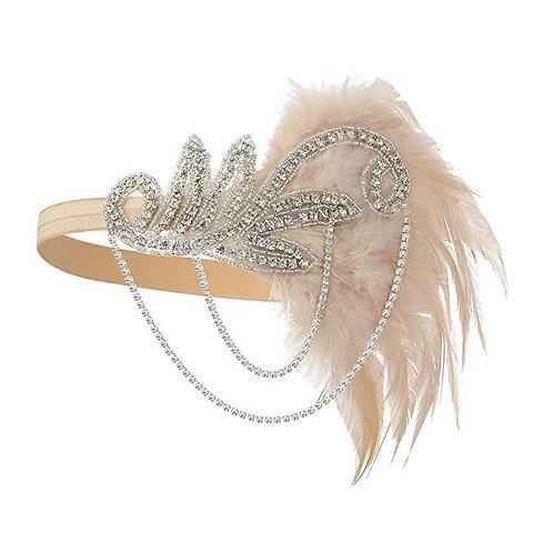 1920's Headband Prop