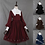 Thumbnail: High Waist Victorian Lolita Dress