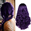 Thumbnail: FAVE Mixed Shades Body Wave Synthetic Wig