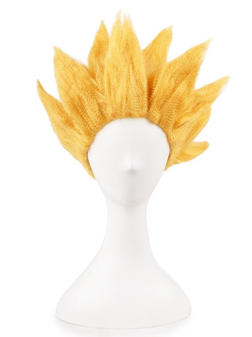 """Dragon Ball Z"" Cosplay Wig - 3 Colors"