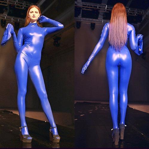 Wetlook Latex Bodysuit