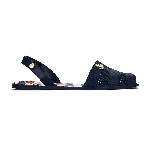 Gracie Sandals Jelly Shoes