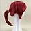Thumbnail: Shaggy Front Ponytail Synthetic Cosplay Wig