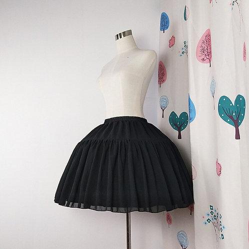 Bell Shape Lolita Cosplay Costume Petticoat