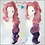 """Thumbnail: """"League of Legends"""" Seraphine Cosplay Wig"""