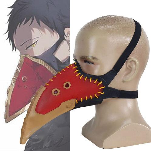 """My Hero Academia"" Kai Chisaki Cosplay Mask"