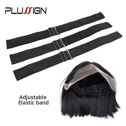 Adjustable Wig Elastic Band
