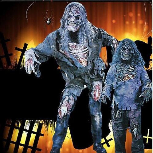 Adult Demon Corpse Costume