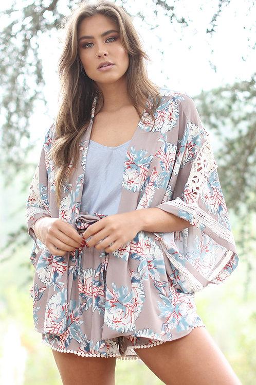 Covance Kimono