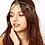 Thumbnail: Exotic Draping Beaded Headpiece