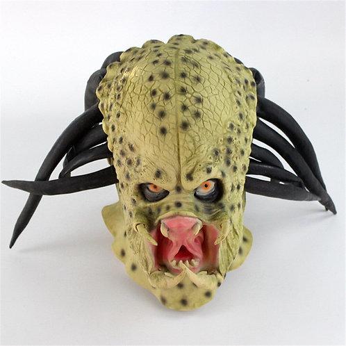 Alien vs Predator Latex Mask