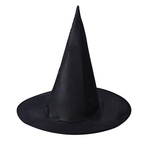 Bargain Nylon Witch Hat