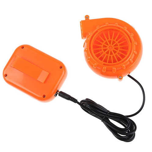 Mini Fan Blower for Mascot Cooling And Inflatable Costumes
