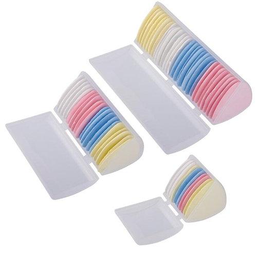 Colorful Erasable Fabric Tailors Chalk