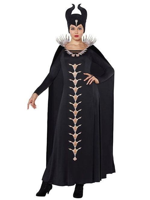 """Maleficent 2"" Adult Maleficent Cosplay Costume"
