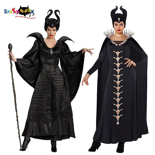 """""""Maleficent 2"""" Adult Maleficent Cosplay Costume"""