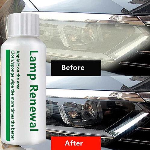50ml Car Headlight Repair Liquid Lamp Auto Repair