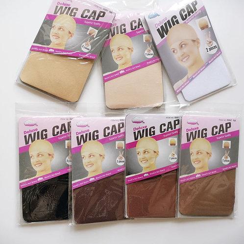 30PCS (15 bag) Stocking Wig Caps - MANY COLORS