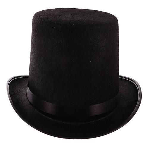 Bargain Polyester Felt Top Hat
