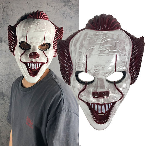 """""""It"""" Pennywise Clown Mask"""