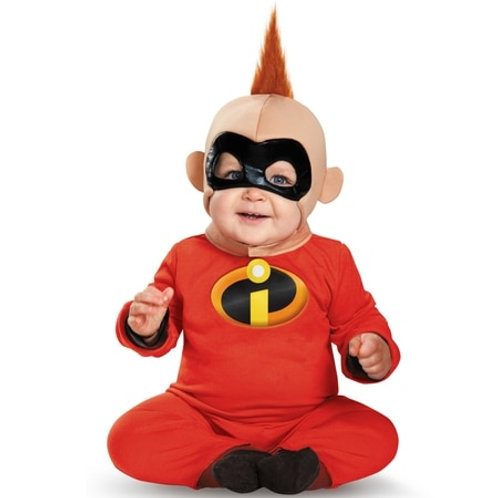 """The Incredibles"" Baby Jack Jack Costume"