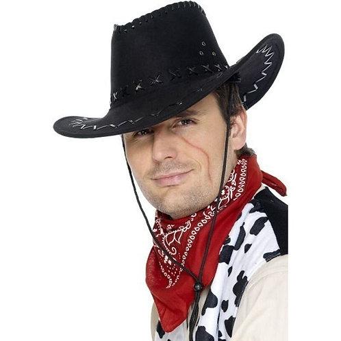Casual Western Cowboy Hat