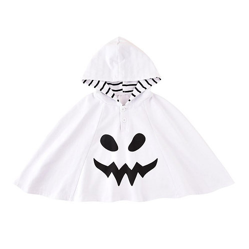Baby & Toddler Ghost Poncho