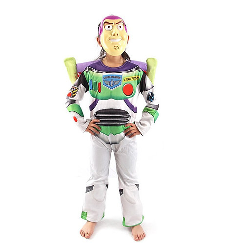 Youth Buzz Lightyear Costume