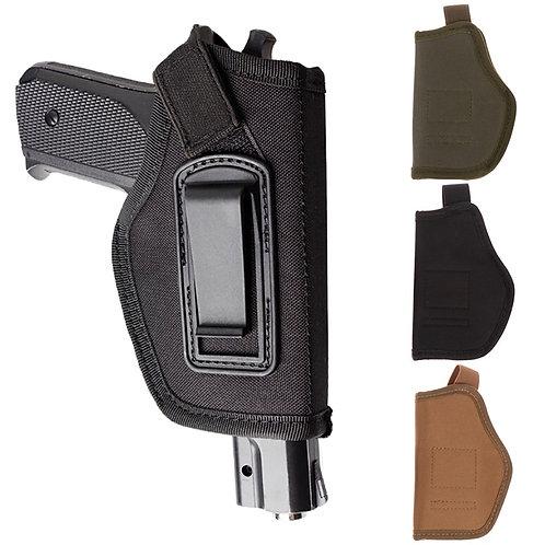 1pc Nylon Belt Clip Gun Holster