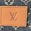 Thumbnail: Supreme x Louis Vuitton モノグラムデニム ベースボールシャツ