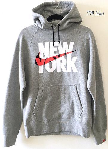 ★ニューヨーク限定 NIKE(ナイキ) スウォッシュパーカー